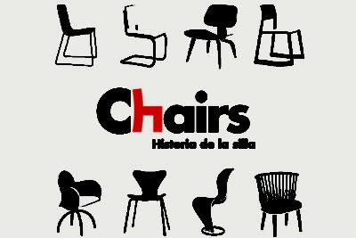 Historia de las sillas.