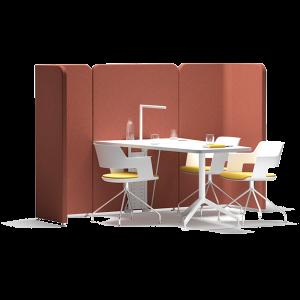 Mobiliario de oficina en Leon