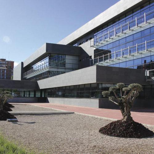 Agencia Tributaria de Valladolid