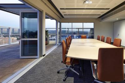Como llegar al nivel mas alto de representatividad en espacios de oficina y contract.