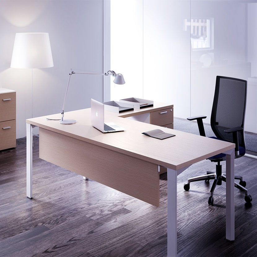 Mesa de oficina Logos - 3C Equipamientos
