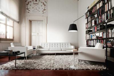 Una arquitecta fundamental: Florence Knoll