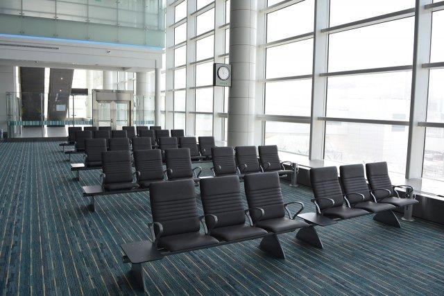 Maxima calidad en asientos