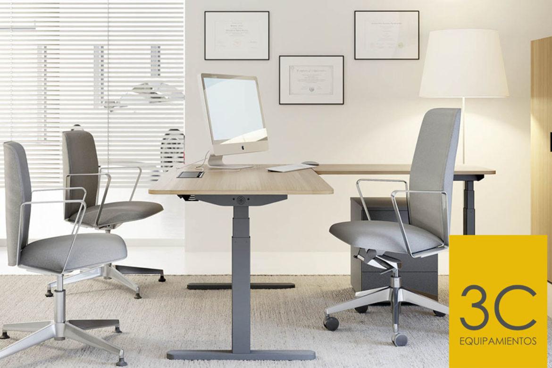Smart furniture: el futuro de los muebles de oficina