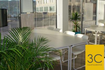 Tendencias para 2020: las oficinas serán más productivas, eficientes y sostenibles