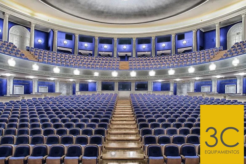 ¿Cómo diseñar y adecuar un auditorio? Lo que nunca te habían dicho