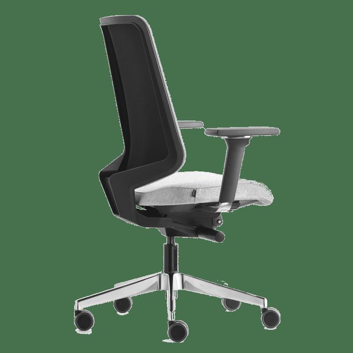 silla de trabajo en casa
