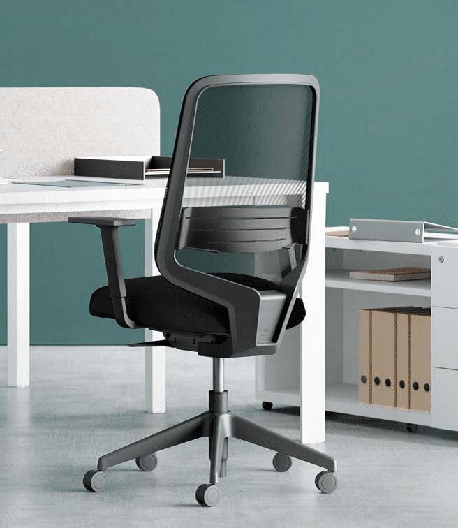 silla de teletrabajo Dot.pro