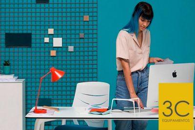 El teletrabajo y los futuros espacios de oficina
