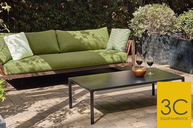 Muebles de exterior y muebles de jardin.