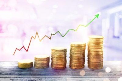 Subida de precios en materias primas