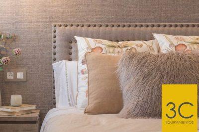 Cabeceros de cama de diseño
