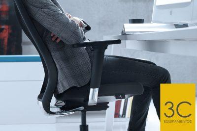 Nuevas sillas de oficina en stock